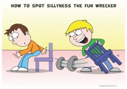 How To Spot Sillyness_A4